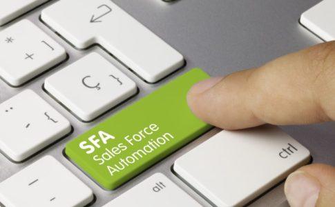 SFA活用方法