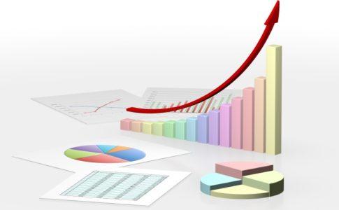 営業の平均値